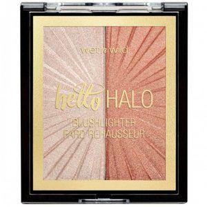 Wet n Wild Hello Halo Blushlighter Highlighter